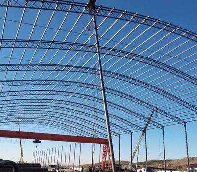 仪陇钢结构钢材